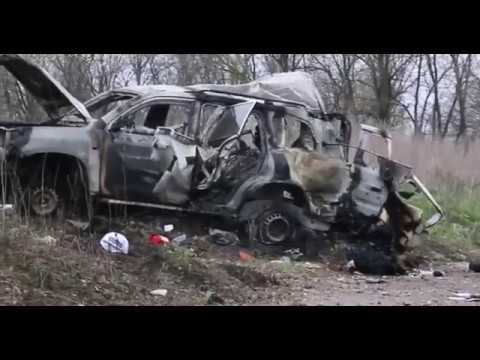 First OSCE Observer, US Citizen, Was Killed in the Occupied Luhansk.