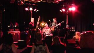 John Howdy & his Fin-a-Billies - Hill Billy Boogie