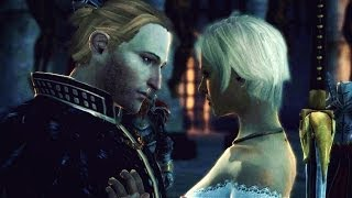 Anders/Hawke - Don