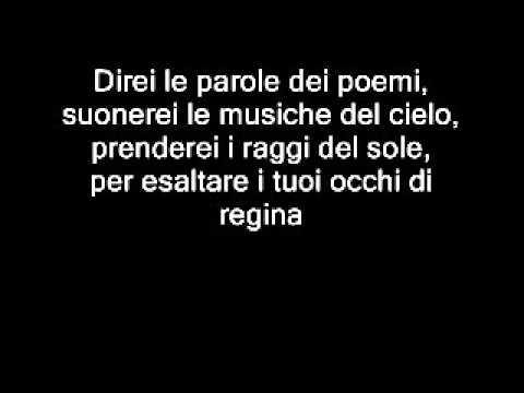 Aicha Cheb Khaled - traduzione italiana