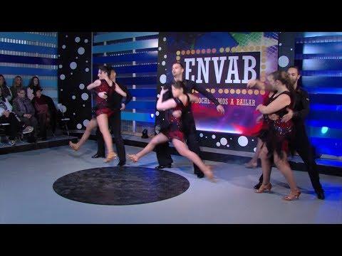 La Academia de Baile de Raúl Campo Inaugura la temporada
