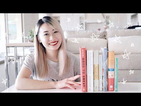 Books to Read in 2018 + My Reading List 📚