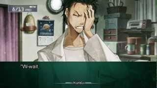 Steins;Gate Phenogram - Kurisu preview Part 2 Mp3