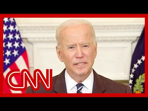 Biden sends direct message to the unvaccinated