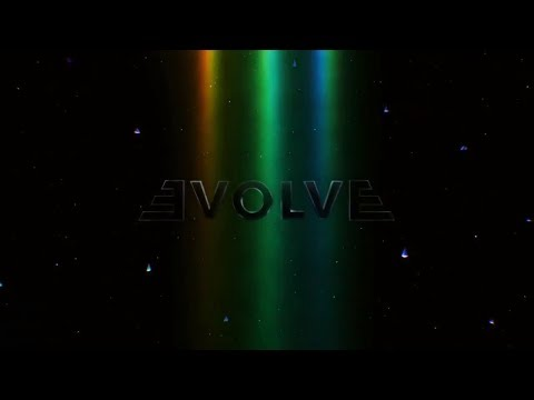 Imagine Dragons  - Dancing In The Dark EVOLVE ALBUM (official audio)