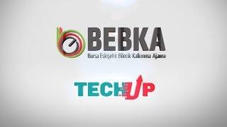 TechUP Teknoloji Odaklı Hızlandırıcı Programı