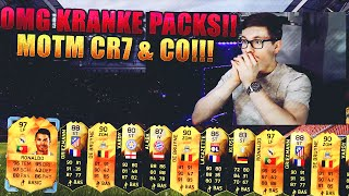 FIFA 16: PACK OPENING (DEUTSCH) - FIFA 16 ULTIMATE TEAM - HOLY SHIT UNGLAUBLICHE PACKS!!!
