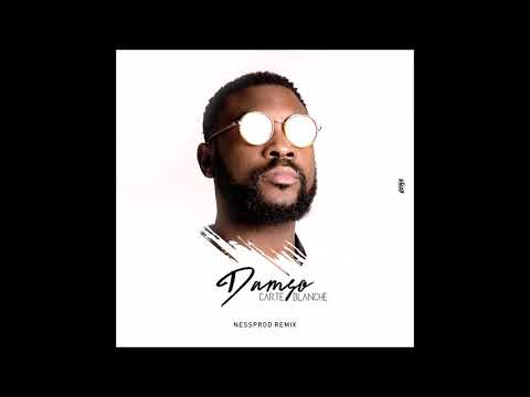 Damso - Carte Blanche (Nessprod Remix) | Afro House 2018