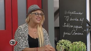 """Invitada Ají: Nacarid Portal Arraez, escritora venezolana en su """"Gira Inspirando Vidas"""""""
