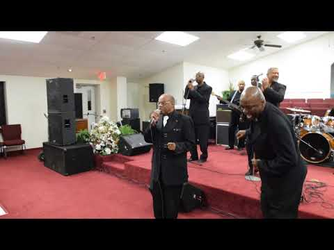 Willie Neal Johnson & the New Keynotes part 2 of 2