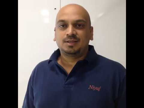 UT Dallas Analytics School - Live Stream - Avinash Shenoi