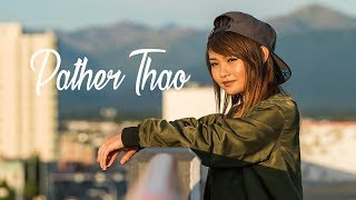 PATHER THAO | MODEL FILM | 4K