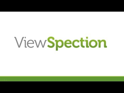 Global Insurance Accelerator 2017 - ViewSpection