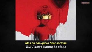 Rihanna - Desperado - Legendado (Português BR)