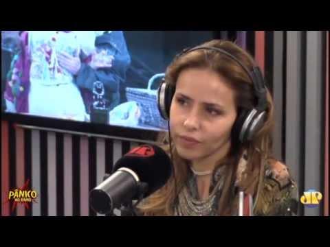 Pânico - Leona Cavalli - 17/10/2014