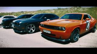 Odessa Super Cars Run 2016 by Trust Production