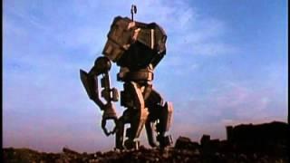 Crash and Burn - All the Robot