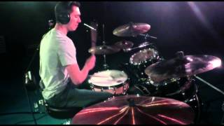 Woke up this morning - Nickelback (Rb Drum cover)