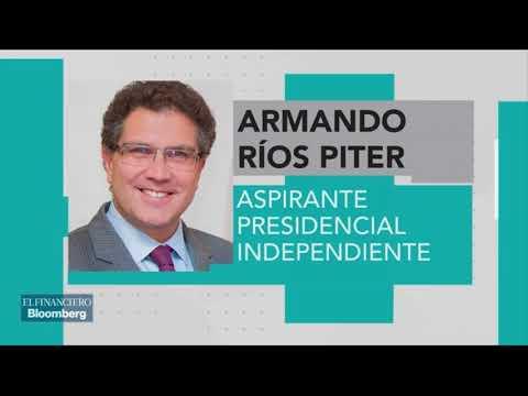 Fue una labor titánica obtener firmas para el registro a la candidatura independiente:  Ríos Piter