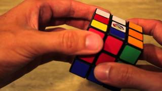 Magic Rubik