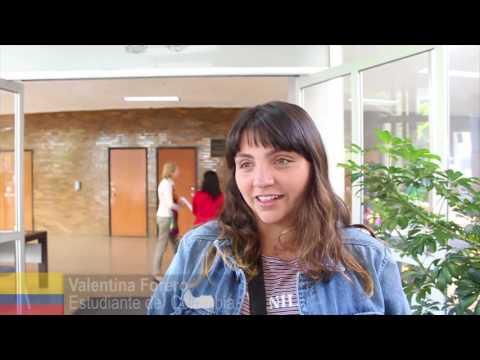 La UNAM da bienvenida a estudiantes extranjeros - UNAM Global
