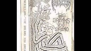 Benediction-The Dreams You Dread Full Demo!(
