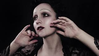 Édith Piaf Makeup Tutorial