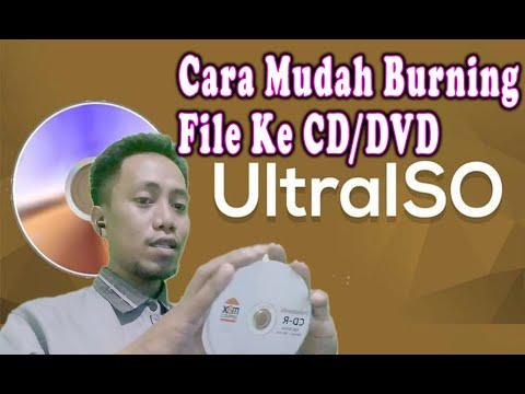 cara-burning-file-ke-cd/dvd-menggunakan-aplikasi-ultraiso