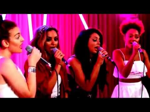 Little Mix - Boy (live)