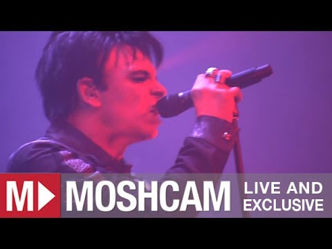 Gary Numan - When The Sky Bleeds, He Will Come | Live in Sydney | Moshcam mp3