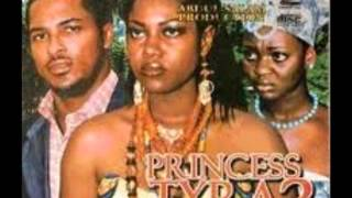 Princess Tyra Movie SONG - Ilugbo Kingdom