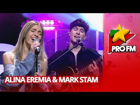 Alina Eremia, Mark Stam - Doar Noi (karaoke)