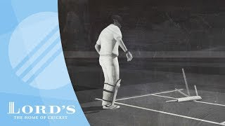 The wicket is down   The Laws of Cricket Explained with Stephen Fry