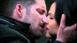 Love me like you do Robin and Regina