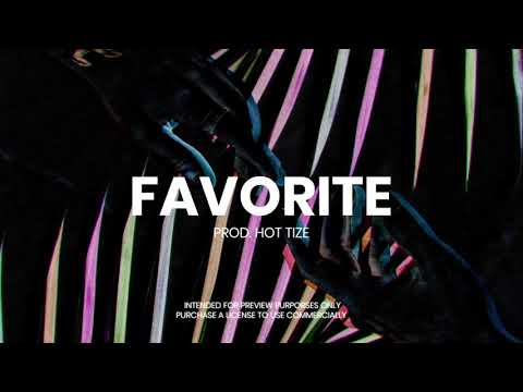 "Kaytranada Type Instrumental x Goldlink – ""Favorite"" 