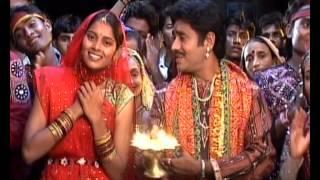 Dashama Ni Aarti Chare Dishae By Rajdeep Barot, Vanita Barot [Full Song] I Dashama Ni Odhani