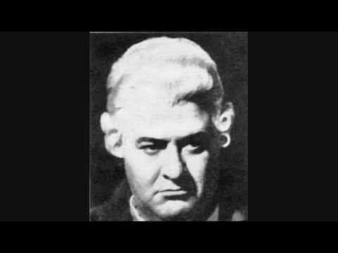 Giuseppe Taddei sings