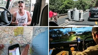 EPIC AFRICAN ROAD TRIP
