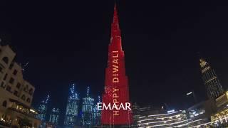 Diwali LED Show