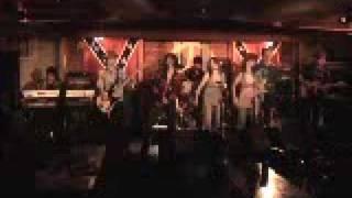 広島のレイナードスキナードのカバーバンド、サウスウェスト。横浜サム...