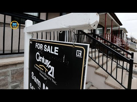 Why Toronto's housing market is a crisis of national importance | Your Morning