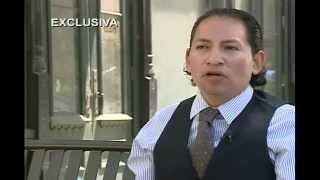 Presidente de México Enrique PEÑA NIETO y su historia gay con Agustin Estrada