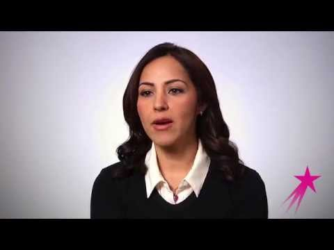Biomedical Scientist: A Typical Day - Emi Casas Career Girls Role Model