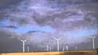 Texas- Sweetwater Texas Turblines/ energy  windmills