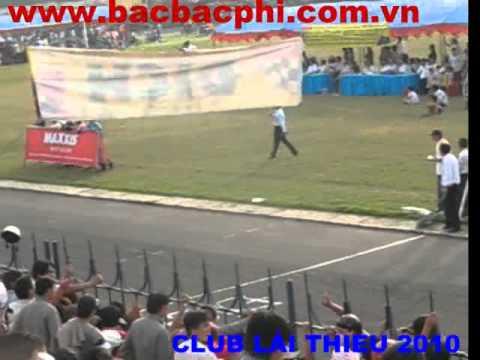 đua xe 2 thì tỉnh bình phước 12 12 2010 club lái thiêu
