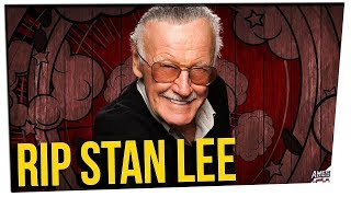 Stan Lee Passes Away at 95 Years Old ft. Boze & DavidSoComedy