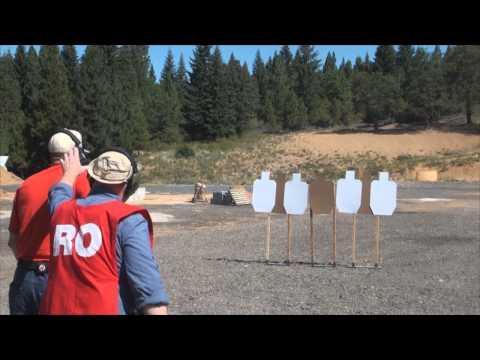 DRG Aug '14 action pistol shoot