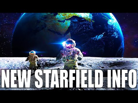 Lots Of New Starfield Info - Collector's Edition, Mobile Card Game, Ties To Fallout, & More!