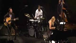 Diana Krall. Let´s fall in love. (Subtitulos español)