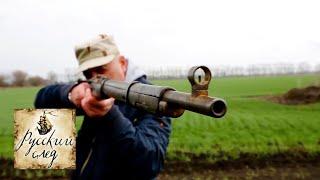 Русский след  Кущевка  Всадники Победы